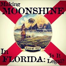 Florida Moonshine